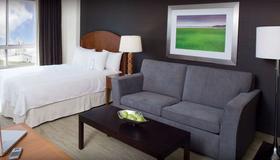 Cambridge Suites Hotel - Halifax - Bedroom