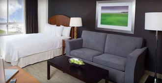 Cambridge Suites Hotel - Halifax - Schlafzimmer
