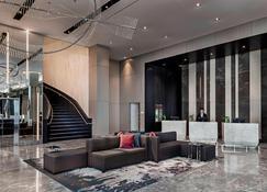 Toronto Marriott Markham - Markham - Hall