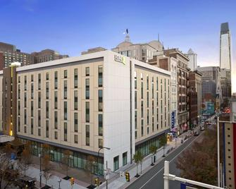 Home2 Suites by Hilton Philadelphia - Convention Center, PA - Filadelfie - Building