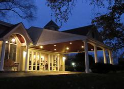 Kirkwood Inn - Mason - Rakennus