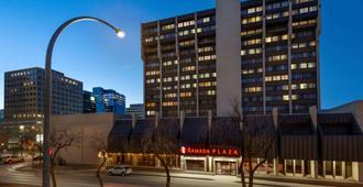 Ramada Plaza by Wyndham Regina Downtown - רגינה