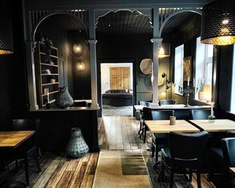 Hotel Gammel Havn - Good Night Sleep Tight - Fredericia - Restaurant