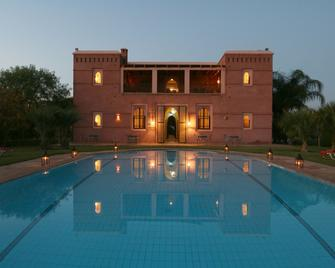 Terra Mia Marrakech - Marrakesh - Pool
