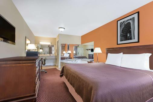 Travelodge by Wyndham Grove City / So. Columbus - Grove City - Κρεβατοκάμαρα