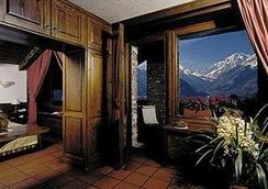 Shaoxing Xianheng Grand Hotel - Shaoxing - Bedroom