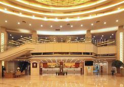 錦江上海青松城大酒店 - 上海 - 大廳