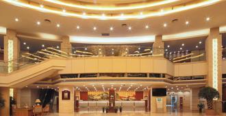 Jin Jiang Pine City Hotel - שנחאי - לובי