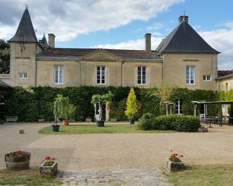 Château Fleur de Roques - Puisseguin - Gebäude