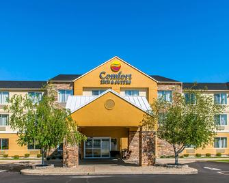 Comfort Inn and Suites Mount Sterling - Mount Sterling - Edificio