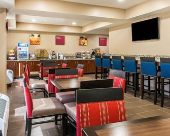 Comfort Inn and Suites Mount Sterling - Mount Sterling - Restaurant