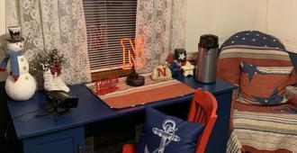 Blue Spruce Motel - North Platte - Huoneen palvelut