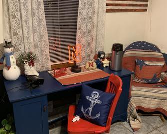 Blue Spruce Motel - North Platte - Vybavení pokoje