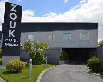 Zouk Hotel - Adults Only - Алькала-де-Энарес - Здание