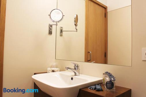 Hotel Das Salinas - Aveiro - Phòng tắm