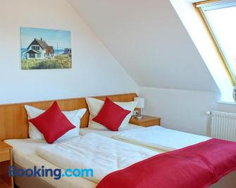 Baltic Kölln Appartement - Heiligenhafen - Bedroom