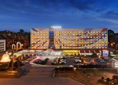 Nadiya Hotel - Ivano-Frankivsk - Bina