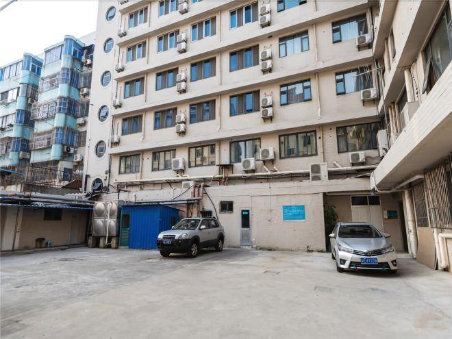 Jinjiang Inn - Kunshan - Building
