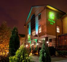 Holiday Inn Rotherham-Sheffield M1,jct.33