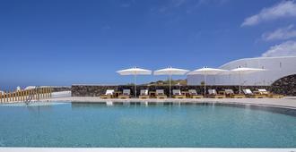 Elea Resort - Adults Only - Oia - Pool