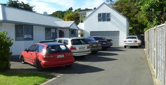 At Parkland Place - Whitianga