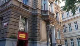 Chili Hostel - Prague - Bâtiment