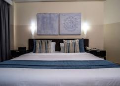 Oak Plaza Hotel, East Airport - Acra - Habitación