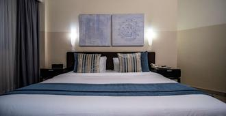 Oak Plaza Hotel, East Airport - Acra