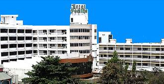 Femina Hotel - Tiruchirappalli