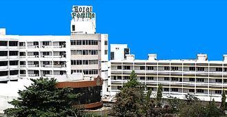Hotel Femina - Tiruchirappalli
