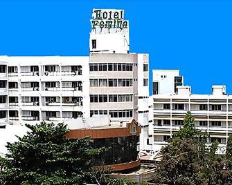 Femina Hotel - Tiruchirappalli - Building
