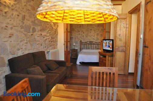 Casa Cundaro - Girona - Σαλόνι