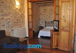 Casa Cundaro - Girona - Κρεβατοκάμαρα