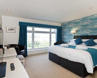 Waveney Inn - Beccles - Bedroom