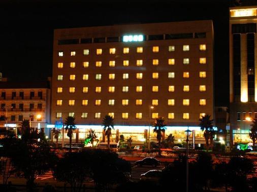 Jeju Seoul Tourist Hotel - Jeju City - Rakennus