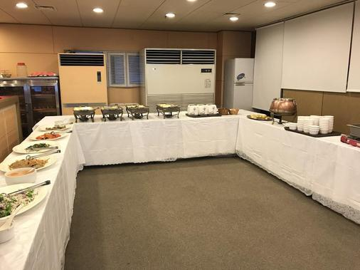 Jeju Seoul Tourist Hotel - Jeju City - Buffet