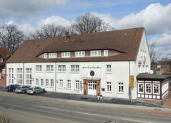 Hotel Stadt Munster - Мюнстер - Здание