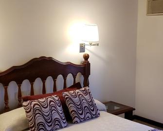 Andorra Apart Hotel - Valeria del Mar - Bedroom
