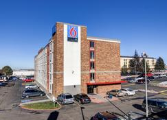 Motel 6 Denver South - South Tech Center - Greenwood Village - Rakennus