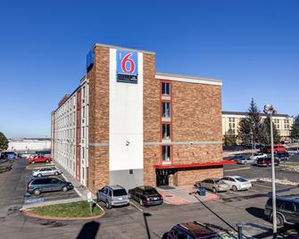 Motel 6 Denver South - South Tech Center - Greenwood Village - Edificio