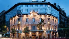 Claris Hotel & Spa Gl - Barcellona - Edificio