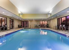 Hampton Inn Milwaukee Airport - Milwaukee - Pool