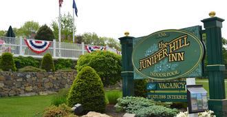 Juniper Hill Inn - Ogunquit - Outdoor view