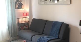 Studio Croix-Rousse 1 - Lyon - Sala de estar