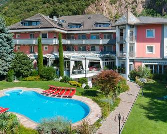 Hotel Business Resort Parkhotel Werth - Bolzano - Building