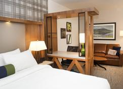 SpringHill Suites by Marriott Bend - Bend - Quarto