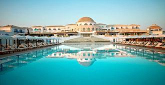 Mitsis Laguna Resort & Spa - Hersonissos - Piscina