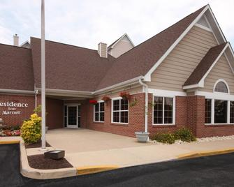 Residence Inn by Marriott Philadelphia West Chester/Exton - Exton - Building