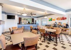 Quality Inn & Suites - Gallup - Restaurant