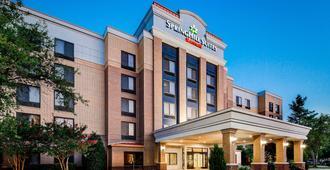 SpringHill Suites by Marriott Dallas Addison/Quorum Drive - Addison - Edificio